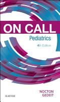 On Call Pediatrics E Book PDF