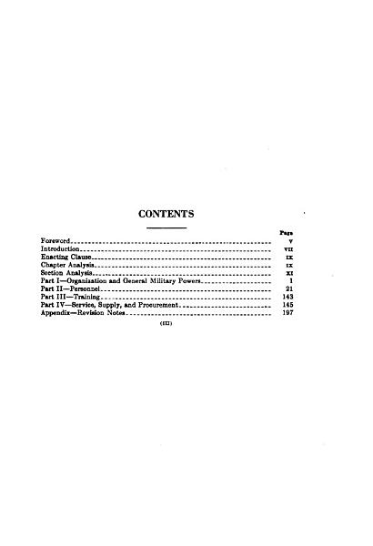 Codification of Military Laws PDF