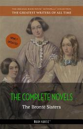 The Brontë Sisters: The Complete Novels (Book House)
