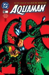 Aquaman (1994-) #19