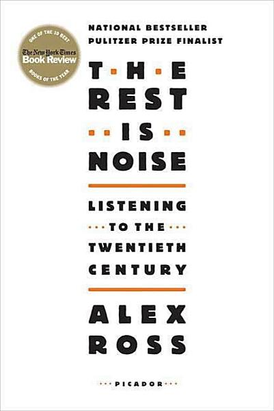 Download The Rest Is Noise Book