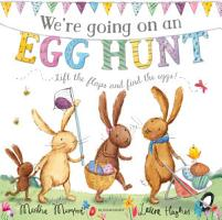 We re Going on an Egg Hunt PDF
