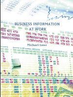 Business Information at Work PDF