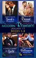 Modern Romance January 2017 Books 5   8 PDF