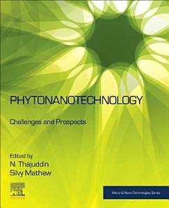 Phytonanotechnology