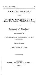 Public Documents of Massachusetts: Issue 7