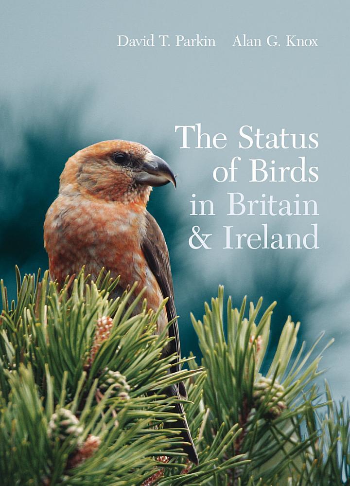 The Status of Birds in Britain and Ireland