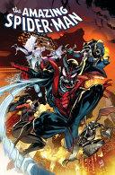 Amazing Spider-Man: Last Remains TPB