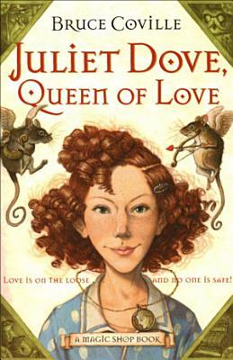 Juliet Dove  Queen of Love
