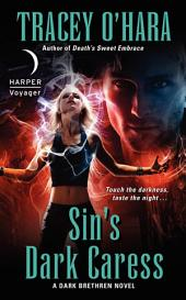 Sin's Dark Caress: A Dark Brethren Novel