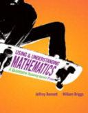 Using & Understanding Mathematics
