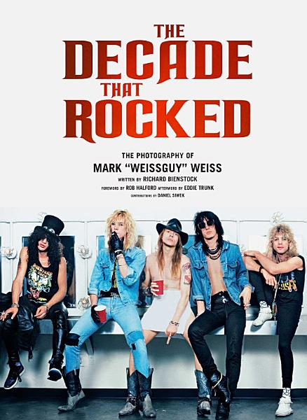 Download The Decade That Rocked Book