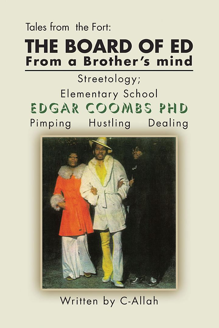 The Board of Ed from a Brother's Mind