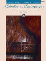 Melodious Masterpieces, Bk 3