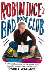 Robin Ince S Bad Book Club Book PDF