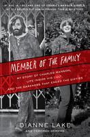 Member of the Family PDF