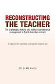 Reconstructing The Teacher