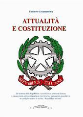 Attualità e Costituzione