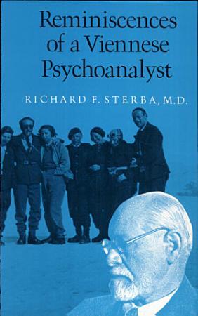 Reminiscences of a Viennese Psychoanalyst PDF