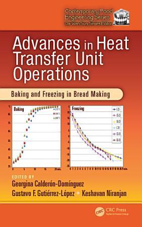 Advances in Heat Transfer Unit Operations PDF