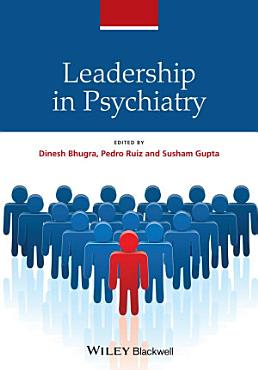 Leadership in Psychiatry PDF
