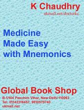 Medicine Made Easy: With Mnemonics