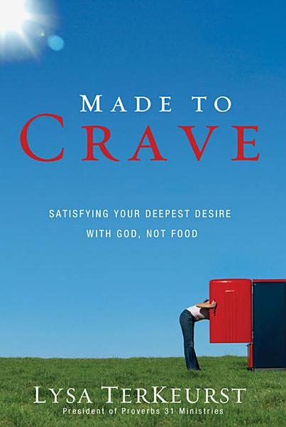 Download Made to Crave Book