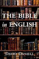 The Bible in English PDF