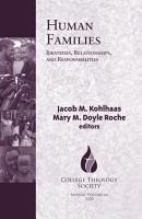 Human Families PDF