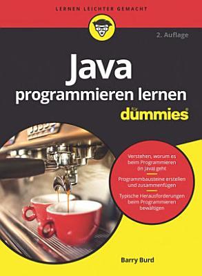 Java Programmieren Lernen Fur Dummies