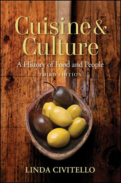 Download Cuisine and Culture Book