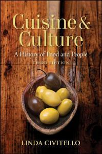 Cuisine and Culture Book