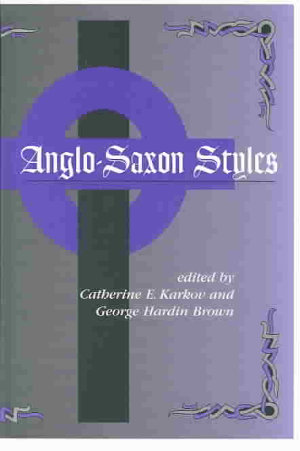 Anglo Saxon Styles