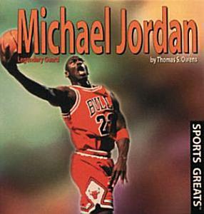 Michael Jordan Book