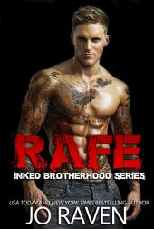 Rafe: Inked Brotherhood Series 5