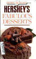 Hershey's Fabulous Desserts