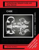 Case Turbocharger J802906/3802906