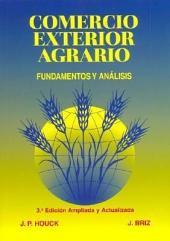 Comercio exterior agrario