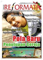 Tabloid Reformata Edisi 122, January 2010