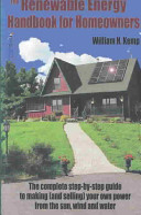 The Renewable Energy Handbook for Homeowners PDF