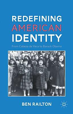 Redefining American Identity PDF