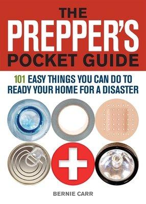 The Prepper s Pocket Guide PDF