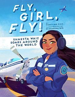 Fly  Girl  Fly  Book