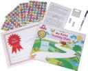 Potty Training Chart & Stickers