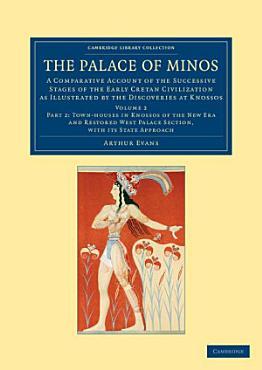 The Palace of Minos PDF