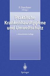 Praktische Krankenhaushygiene und Umweltschutz: Ausgabe 2