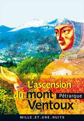 L'Ascension du mont Ventoux