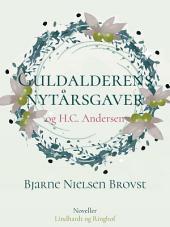 Guldalderens nytårsgaver og H.C. Andersen