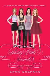 Pretty Little Liars Pretty Little Secrets Book PDF