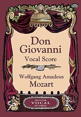 Don Giovanni Vocal Score PDF